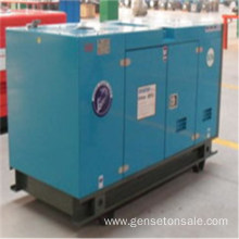 Diesel Generator Set Equipped with Isuzu Engine ETIG55